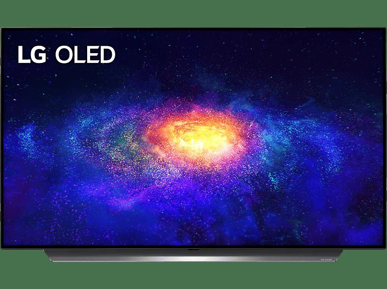 TV LG OLED 4K 48 inch OLED48CX6LB
