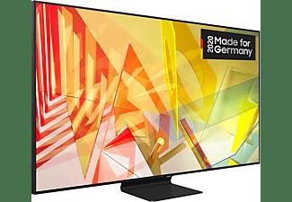 SAMSUNG GQ55Q95T QLED TV (Flat, 55 Zoll / 138 cm, UHD 4K, SMART TV)
