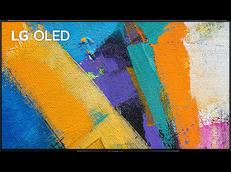 TV LG OLED 4K 65 inch OLED65GX6LA