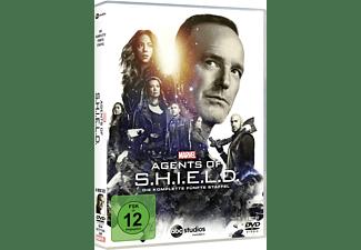 Marvel Agents of S.H.I.E.L.D. - 5. Staffel DVD