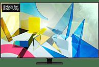 SAMSUNG GQ 55 Q 80 QLED TV (Flat, 55 Zoll / 138 cm, UHD 4K, SMART TV
