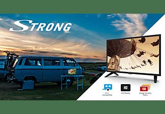 STRONG SRT 24 HC 3023 LED TV (Flat, 24 Zoll / 60 cm, HD-ready)