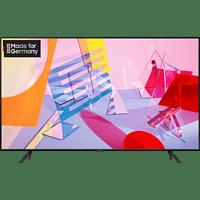 SAMSUNG GQ55Q60T QLED TV (Flat, 55 Zoll / 138 cm, UHD 4K, SMART TV)