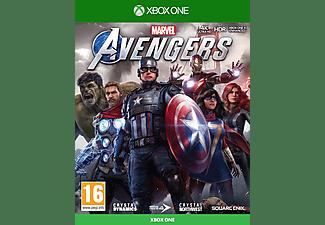 Marvel's Avengers NL/FR Xbox One