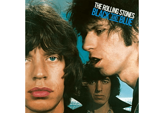 The Rolling Stones - Black and Blue (Remastered Remastered,Half Speed) [Vinyl]