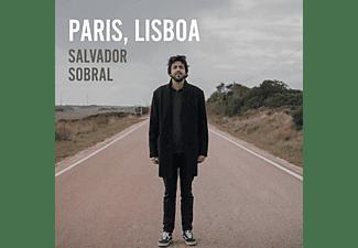 Salvador Sobral - Paris Lisboa  - (LP + Bonus-CD)