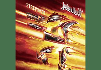 Judas Priest - Firepower (Deluxe Edition)  - (CD)