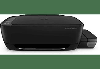 Impresora Multifunción - HP Smart Tank Wireless 455, Inyección de tinta térmica, 4800x1200 DPI, WiFi