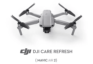 DJI Mavic Air 2 Care Refresh, extra garancia