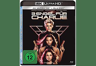 3 Engel für Charlie [4K Ultra HD Blu-ray]