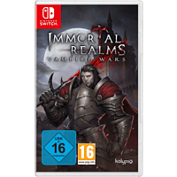 Immortal Realms: Vampire Wars - [Nintendo Switch]