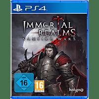 Immortal Realms: Vampire Wars - [PlayStation 4]