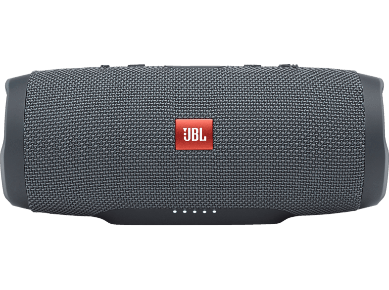 JBL Charge Essential Bluetooth Lautsprecher, Grau