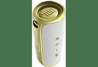 JBL Flip 5 Bluetooth Lautsprecher, Mehrfarbig, Wasserfest