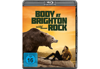 Body at Brighton Rock Blu-ray