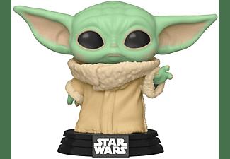 Figura - Funko Pop! The Child, The Mandalorian (Star Wars)