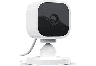 AMAZON Blink Mini Indoor Kamera weiß (B07X37DT9M)