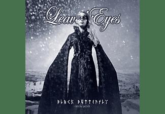 Leaves' Eyes - Black Butterfly [CD]