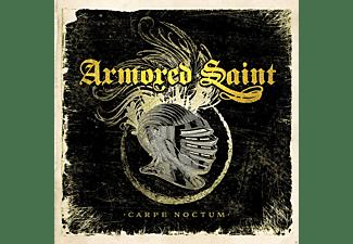 Armored Saint - Carpe Noctum (Live 2015)  - (CD)