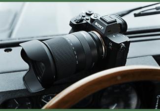 TAMRON A071SF 28 mm - 200 mm f./2.8-5.6 Di III (Objektiv für Sony E-Mount, Schwarz)