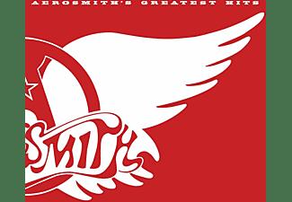 Aerosmith - Aerosmith's Greatest Hits  - (Vinyl)