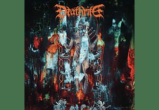 Deathrite - Nightmares Reign  - (LP + Bonus-CD)