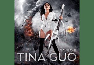 Tina Guo - Game On!  - (CD)