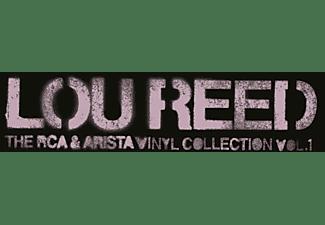 Lou Reed - The RCA & Arista Vinyl Collection,Vol.1  - (Vinyl)