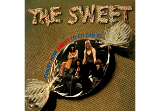 The Sweet - Funny Funny,How Sweet Co Co Can Be (New Vinyl Edi  - (Vinyl)