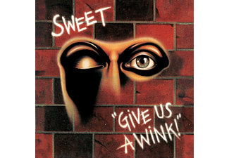 The Sweet - Give Us A Wink (New Vinyl Edition)  - (Vinyl)