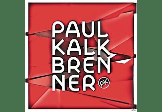 Paul Kalkbrenner - Icke wieder  - (CD)