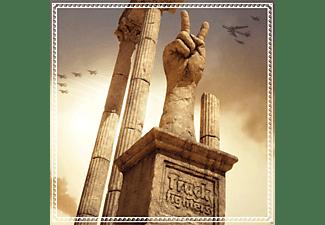 Truckfighters - V  - (CD)