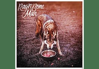 Rag'n'Bone Man - Wolves  - (Vinyl)