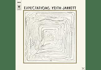 Keith Jarrett - Expectations  - (CD)