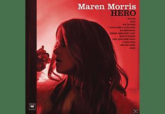 Maren Morris - Hero  - (CD)