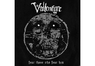 Vallenfyre - Fear Those Who Fear Him  - (CD)