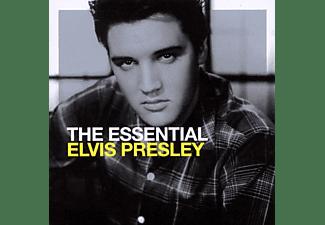 Elvis Presley - The Essential - Elvis Presley  - (CD)
