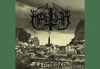 Marduk - Warschau (Re-Issue 2018) (Gatefold black 2LP & Poster)  - (Vinyl)