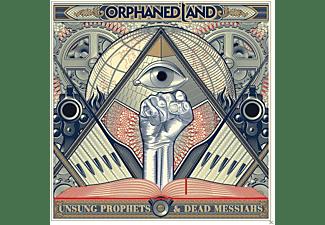 Orphaned Land - Unsung Prophets And Dead Messiahs  - (LP + Bonus-CD)