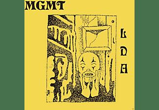 MGMT - Little Dark Age  - (Vinyl)