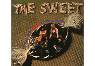 The Sweet - Funny,How Sweet Co Co Can Be  - (CD)