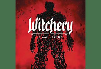Witchery - I Am Legion  - (Vinyl)