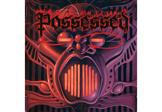 Possessed - Beyond The Gates (incl.The Eyes Of Horror-EP) (R  - (CD)