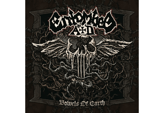 Entombed A.D. - Bowels Of Earth  - (CD)