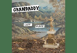 Grandaddy - Last Place  - (Vinyl)