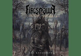 Firespawn - The Reprobate  - (LP + Bonus-CD)