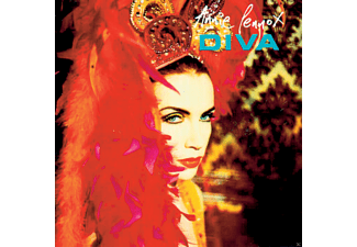 Annie Lennox - Diva  - (Vinyl)