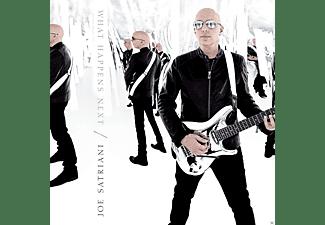 Joe Satriani - What Happens Next  - (Vinyl)
