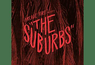 Arcade Fire - The Suburbs  - (CD)