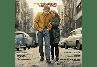 Bob Dylan - The Freewheelin' Bob Dylan  - (CD)